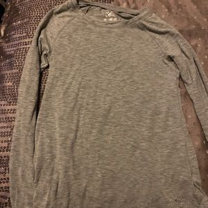 Justice size 12 long sleeve shirt